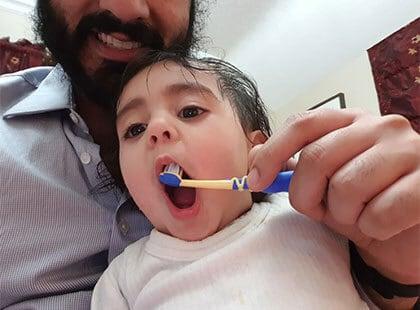 Dentist Paitent